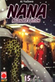Nana – Reloaded Edition n.15