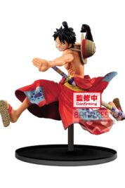 One Piece Battle Record Collection Rufy