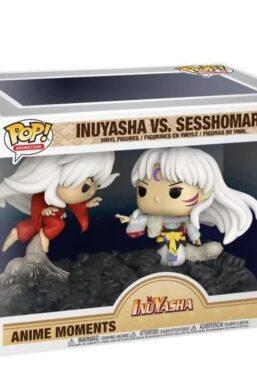Copertina di Inuyasha vs Sesshomaru Funko Pop 772