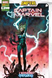 Captain Marvel n.17