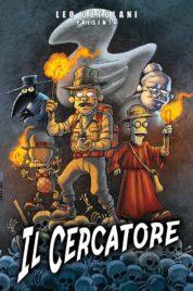 Il Cercatore – Leo Ortolani