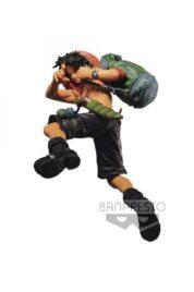 One Piece Sculture Big Zoukeio Ace