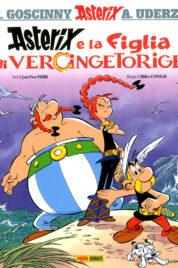 Asterix Collection – Asterix e la Figlia di Vercingetorige