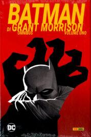 Batman Di Grant Morrison Omnibus 1