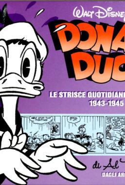 Copertina di Donald Duck – Le Origini n.3