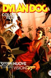 Dylan Dog Color Fest 35