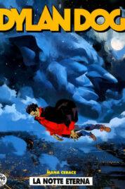 Dylan Dog n.410 – La Notte Eterna