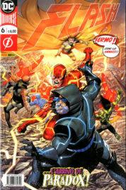 Flash n.6