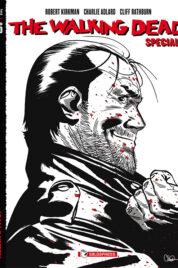 Negan è Vivo – Variant Cover