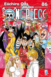 One Piece New Edition n.86 – Greatest 248