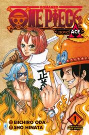 One Piece Novel Ace Vol.1 – La nascita dei pirati di picche