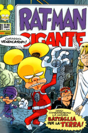 Rat-Man Gigante n.81
