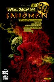 Sandman Library 1
