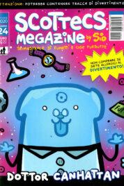 Scottecs Megazine 24