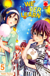We Never Learn n.5