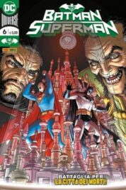Batman/Superman n.6