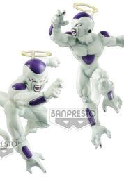 Dragon Ball Super Tag Fighters Frieza Figure