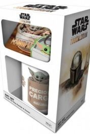 Star Wars The Mandalorian Child Gift Box