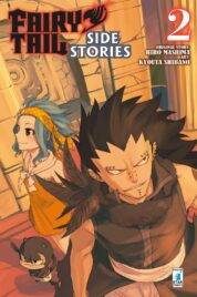 Fairy Tail Side Stories n.2 Di (3)