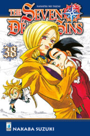 The Seven Deadly Sins n.38
