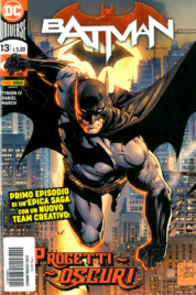 Batman n.13