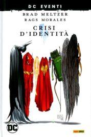Eventi DC – Crisi D'identità