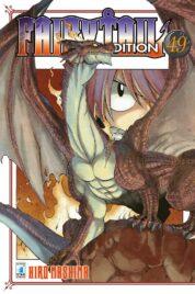 Fairy Tail n.49
