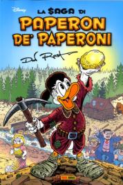 La Saga Di Paperon De Paperoni