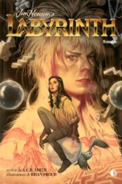 Labyrinth – Romanzo