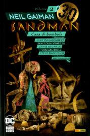 Sandman Library 2