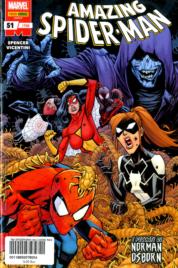 Spider-Man n.760 – Amazing Spider-Man 51