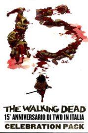 The Walking Dead n.70-15 Anniversary Box
