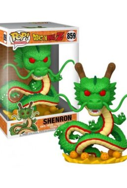Copertina di Dragon Ball Z Shenron Dragon Funko Pop 859
