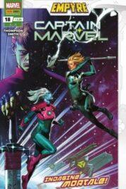 Captain Marvel n.18