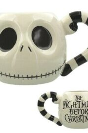 Nbx Jack Head 3d Mug