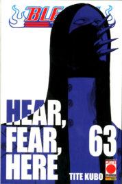 Bleach n.63 – I Ristampa