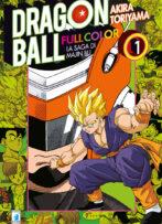Dragon Ball Full Color – La Saga di Majin Bu – Saga Completa