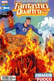 Fantastici 4 n.411 – Fantastici 4 n.26