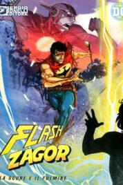 Flash/Zagor N.0 – Cover Scure