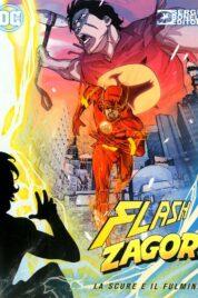 Flash/Zagor N.0 – Cover Fulmine