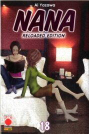 Nana – Reloaded Edition n.18