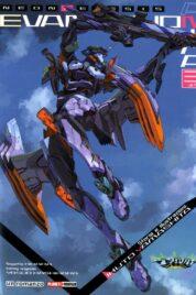 Neon Genesis Evangelion – Anima n.3