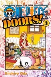 One Piece Doors! n.3