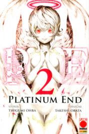 Platinum End n.2 II Ristampa