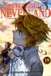 The Promised Neverland n.19