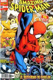 Spider-Man n.761 – Spider-Man 52