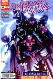 Spider-Man n.762 – Spider-Man 53