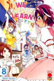 We Never Learn n.8