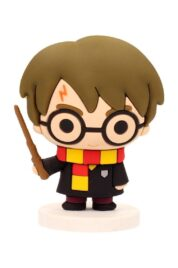 Hp Harry Potter Rubber Mini Figure