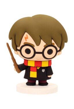 Copertina di Hp Harry Potter Rubber Mini Figure